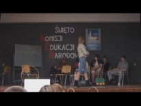 2011.10.13 Akademia z okazji Dnia Edukacji Narodowej