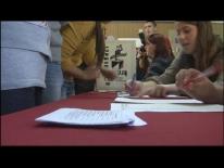 2011.10.30 Prawybory