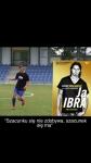 Zlatan Ibrahimović, David Lagercrantz, Ja,Ibra