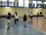 Złoto w finale licealiady dla koszykarek IVLO.