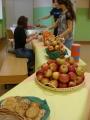 Zdrowe śniadanie w IV LO