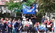 marsz na rzecz osób niepełnosprawnych