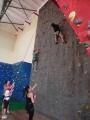 Ścianka wspinaczkowa