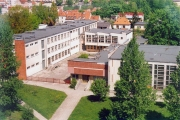 Szkoła w latach 90-tych