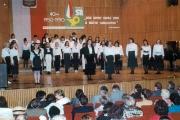 obchody 40 lecia Studium Nauczycielskiego oraz sztandar SN